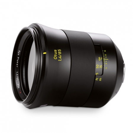 Zeiss Otus 85mm f/1.4 APO Planar T* ZF.2 - montura Nikon 3