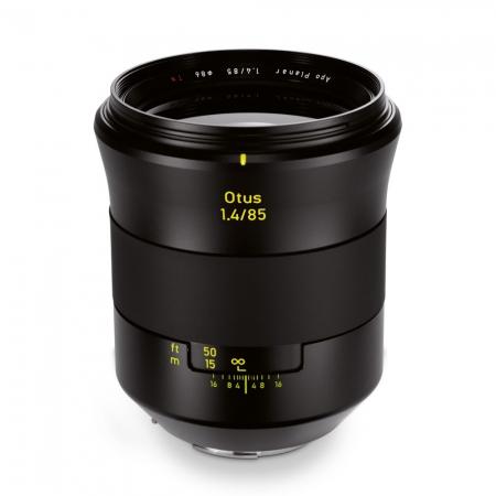 Zeiss Otus 85mm f/1.4 APO Planar T* ZF.2 - montura Nikon 1
