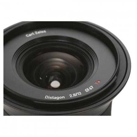 Zeiss Touit 12mm 2.8 Fuji X ( autofocus ) [3]