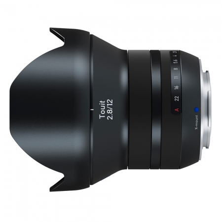 Zeiss Touit 12mm 2.8 Fuji X ( autofocus ) [1]