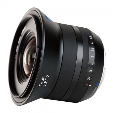 Zeiss Touit 12mm 2.8 Fuji X ( autofocus ) [2]