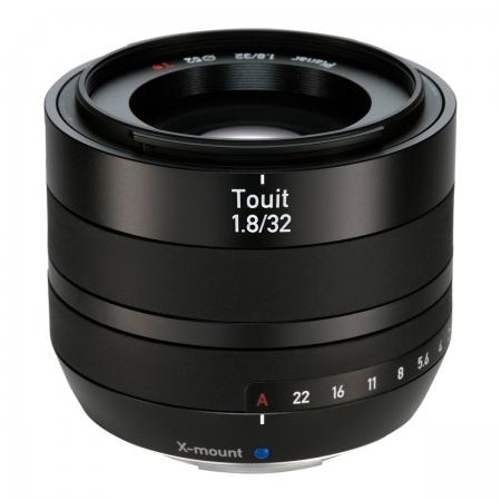 Zeiss Touit 32mm f/1.8 Fuji X ( autofocus ) 0