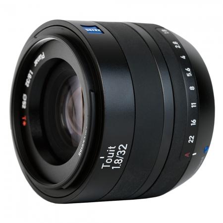 Zeiss Touit 32mm f/1.8 Fuji X ( autofocus ) 2