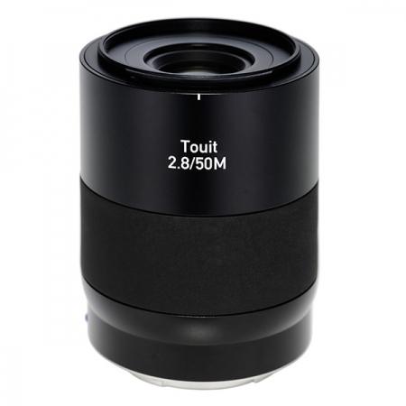 Zeiss Touit 50mm f/2.8 Macro Sony E ( autofocus ) 1