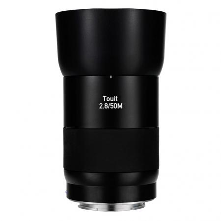 Zeiss Touit 50mm f/2.8 Macro Sony E ( autofocus ) 0