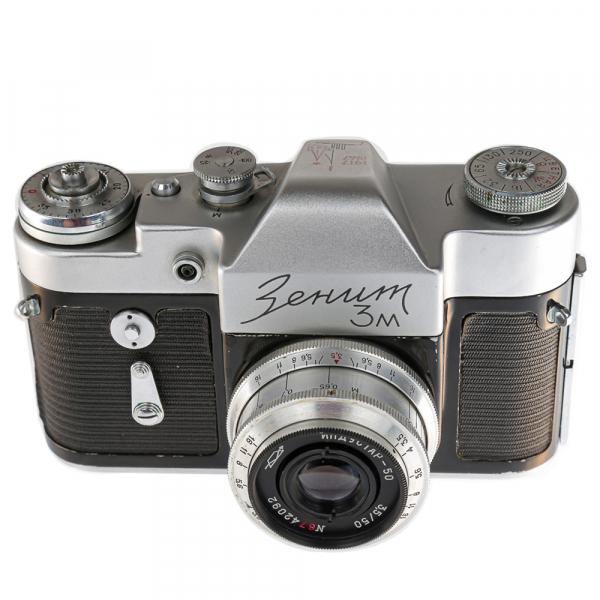 Zenit 3M 4