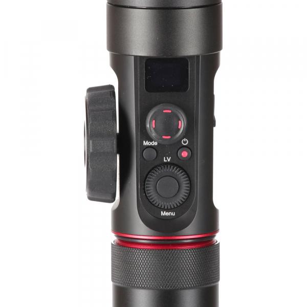 Zhiyun-Tech CRANE 2 Professional stabilizer gimbal -stabilizare pe 3 axe pentru DSLR  + Servo Follow Focus 7