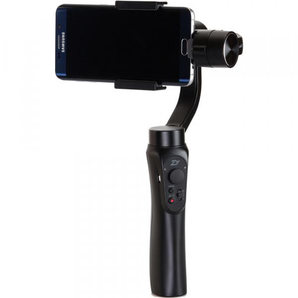 Zhiyun-Tech SMOOTH Q Gimbal pentru smartphone - negru 1