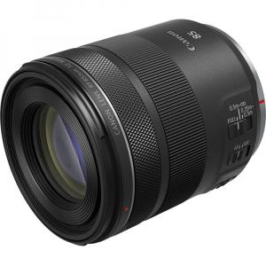 Canon RF 85mm f/2 Macro IS STM - obiectiv Mirrorless2
