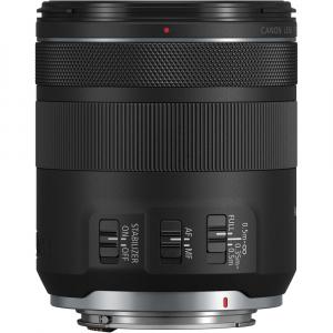 Canon RF 85mm f/2 Macro IS STM - obiectiv Mirrorless3