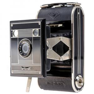 AGFA Billy-Clack 4,5x6cm , aparat de colectie1