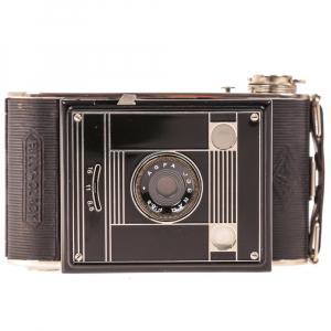 AGFA Billy-Clack 4,5x6cm , aparat de colectie4