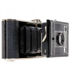 AGFA Billy-Clack 4,5x6cm , aparat de colectie5