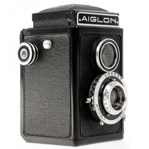 Aiglon Atos-I REX Anastigmat 1:6/75mm4