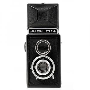 Aiglon Atos-I REX Anastigmat 1:6/75mm0