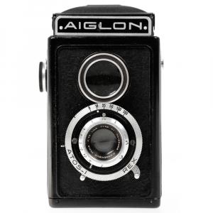 Aiglon Atos-I REX Anastigmat 1:6/75mm1