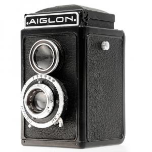 Aiglon Atos-I REX Anastigmat 1:6/75mm2