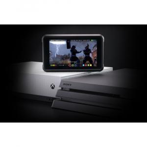 Atomos Ninja V Recorder Video 4K HDR 10bit - monitor video 5'' HDMI4