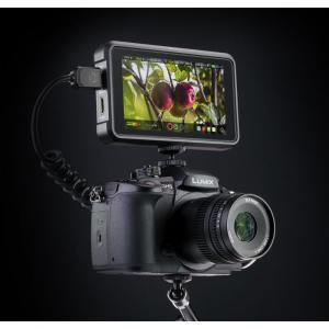 Atomos Ninja V Recorder Video 4K HDR 10bit - monitor video 5'' HDMI3