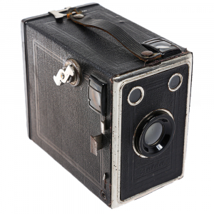 Balda Dreibild-Box Camera5