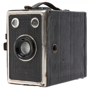 Balda Dreibild-Box Camera0