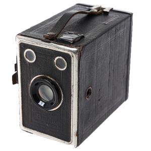 Balda Dreibild-Box Camera3