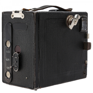 Balda Dreibild-Box Camera7