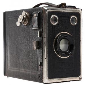 Balda Dreibild-Box Camera2