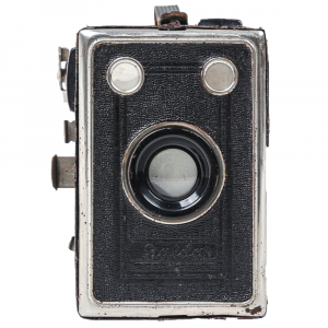 Balda Dreibild-Box Camera1