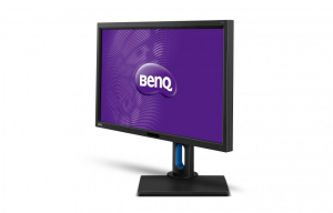 "BenQ BL2711U -Monitor Profesional pt. CAD design LED IPS 27"", 4K UHD2"