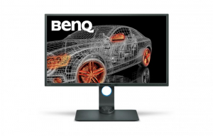 "BenQ PD3200Q -Monitor pt. design LED IPS 32"", 2K QHD0"