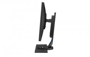 """BenQ SW2700PT -Monitor Pro Foto LED IPS 27"""", QHD, calibrare culoare Adobe RGB6"""