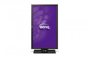 """BenQ SW2700PT -Monitor Pro Foto LED IPS 27"""", QHD, calibrare culoare Adobe RGB4"""