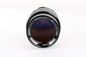 Beroflex MC 80-200mm f/4.5 Manual Focus (S.H.)4