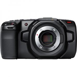 Blackmagic Design Pocket Cinema Camera 4K0