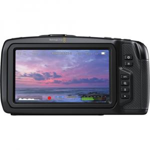 Blackmagic Design Pocket Cinema Camera 4K2