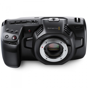 Blackmagic Design Pocket Cinema Camera 4K1