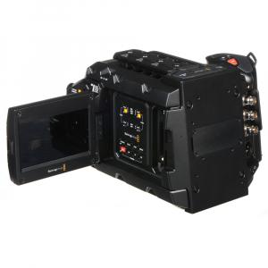 Blackmagic Design URSA Mini PRO 4.6K EF - camera cinema professionala7