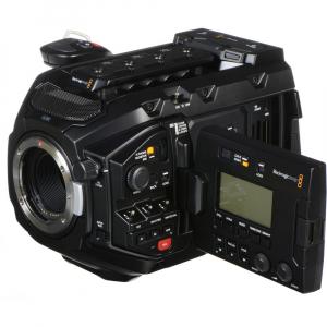 Blackmagic Design URSA Mini PRO 4.6K EF - camera cinema professionala3