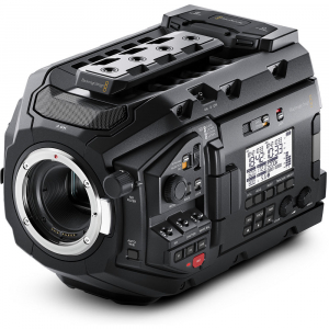 Blackmagic Design URSA Mini PRO 4.6K EF - camera cinema professionala1