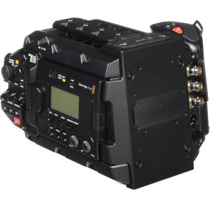 Blackmagic Design URSA Mini PRO 4.6K EF - camera cinema professionala6