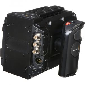 Blackmagic Design URSA Mini PRO 4.6K EF - camera cinema professionala5
