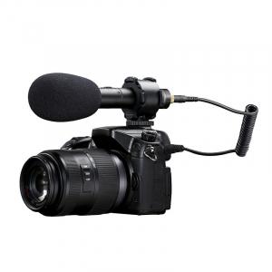 Boya BY-PVM50 microfon stereo pentru DSLR2