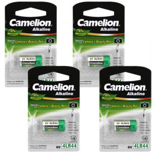 Camelion 4LR44 - baterie 6V1