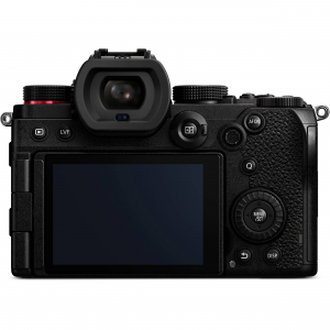 Camera foto mirrorless PANASONIC LUMIX S DC-S5K Kit cu Lumix S 20-60mm f/3.5-5.65