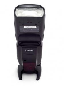 Canon 600EX-RT - blitz E-TTL cu transceiver radio integrat (Inchiriere)3