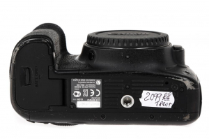 Canon 6D body - (Second Hand)5