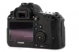 Canon 6D body - (Second Hand)3