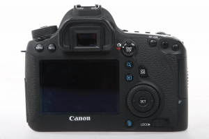 Canon 6D body - (Second Hand)2