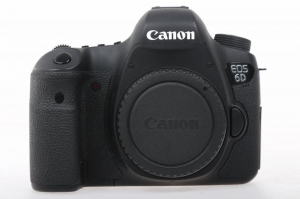 Canon 6D body - (Second Hand)0